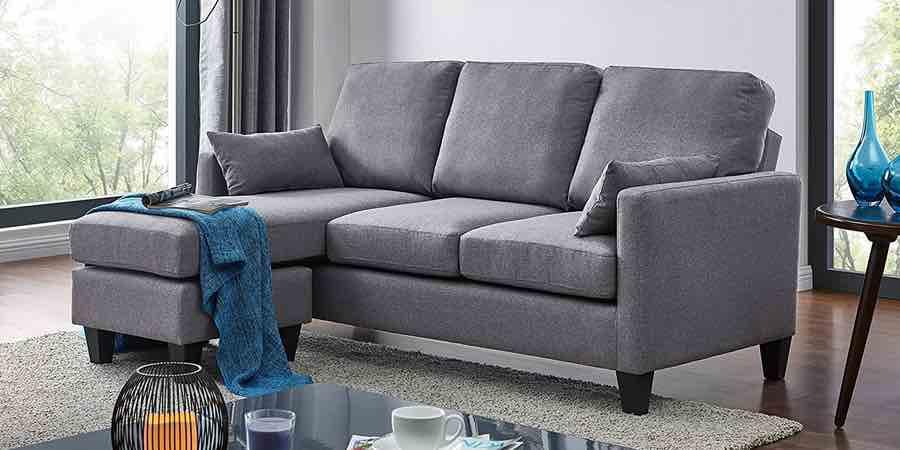 comprar sofás en el Ikea económicos